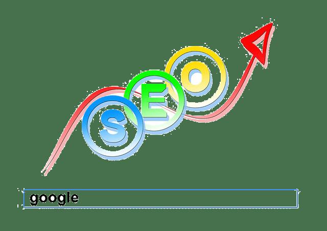 sökmotoroptimering för google