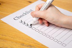 Sökmotoroptimering – Den kompletta checklistan