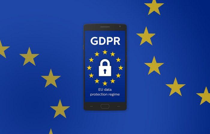 hjälp inför GDPR reglerna