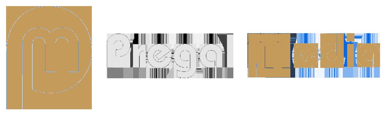 Logga Pregal Media Webbyrå