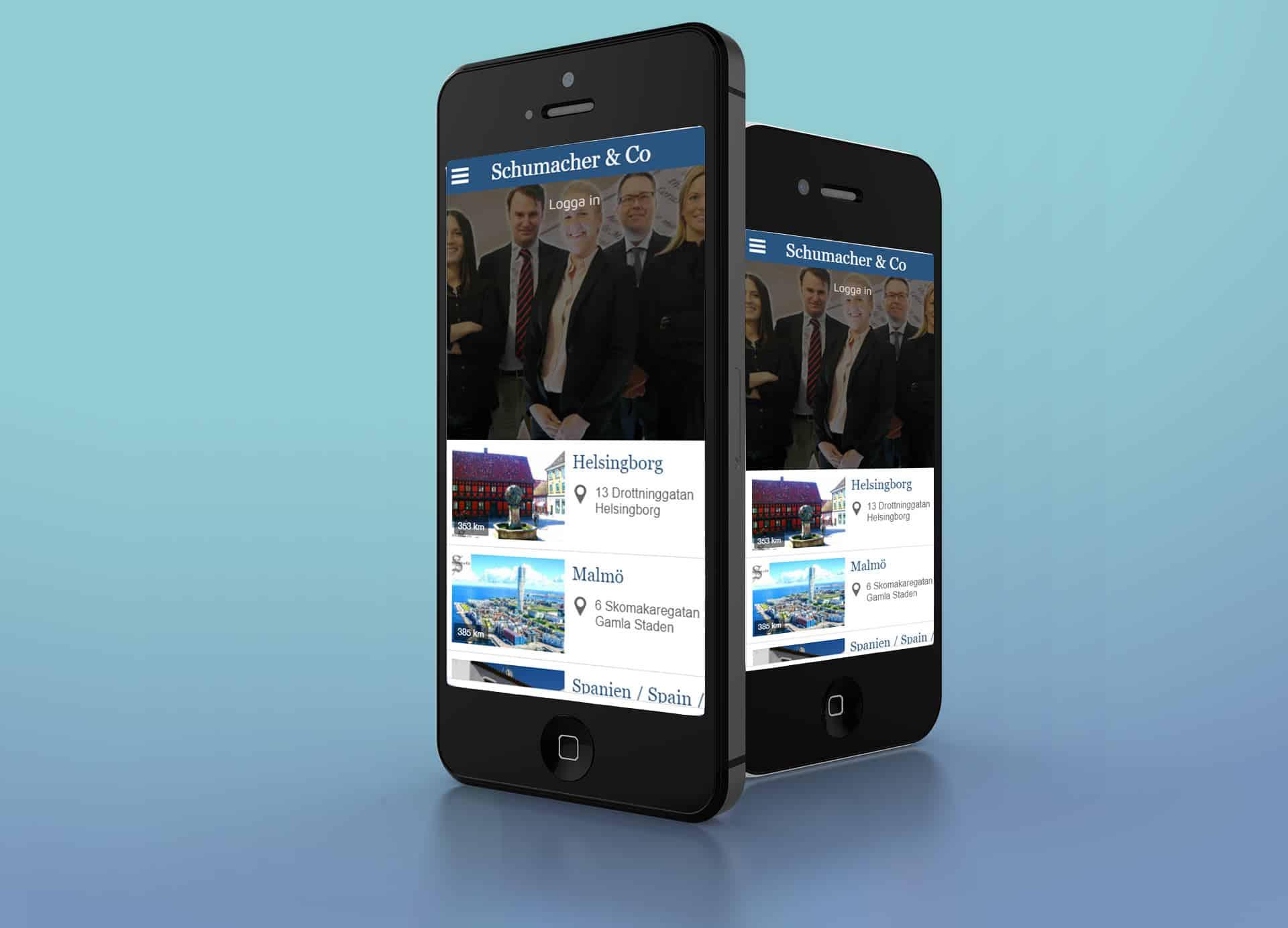 advokat app