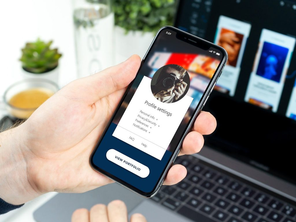 Svensk App Builder på svenska
